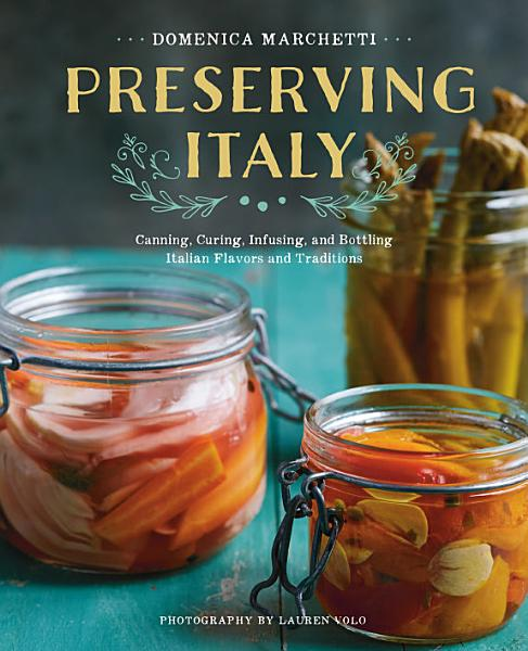 Download Preserving Italy Book
