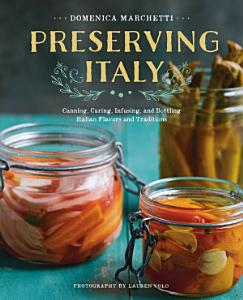 Preserving Italy Book