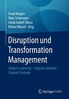 Disruption und Transformation Management PDF