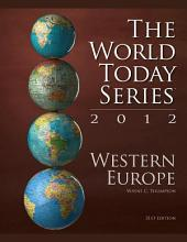 Western Europe 2012: Edition 31