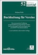 Buchhaltung f  r Vereine PDF