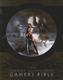 The Fantasy Roleplaying Gamer's Bible