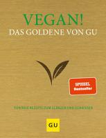 Vegan  Das Goldene von GU PDF