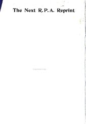 """Lectures & Essays by John Tyndall: (Cullings from """"Fragments of Science"""") ..."""