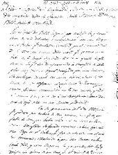 Noticia o historia de la enfermedad padecida por H. Y. y remedios empleados desde su aparicion, hasta el mes de Dre. de 1841, totalmente restablecido
