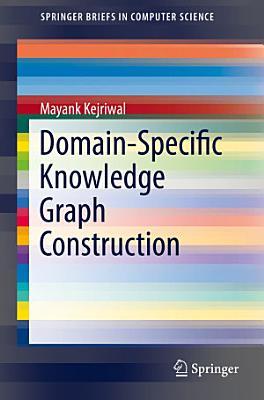 Domain Specific Knowledge Graph Construction PDF