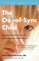 The Out Of Sync Child  Third Edition PDF