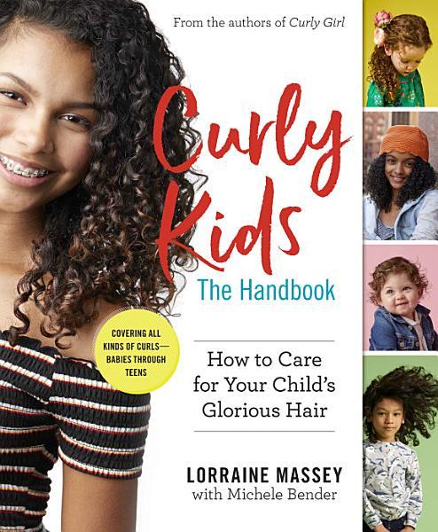 Download Curly Kids  The Handbook Book