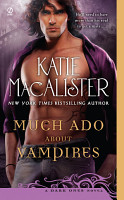 Much Ado About Vampires PDF