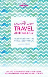 The Lonely Planet Travel Anthology Book PDF