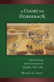 A Court on Horseback PDF