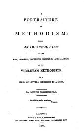 A portraiture of Methodism