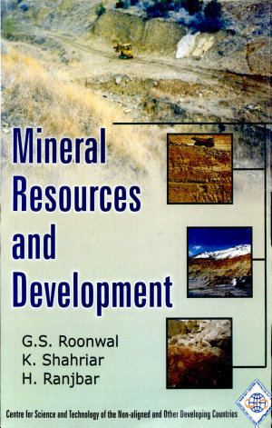 Mineral Resources and Development