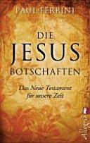 Die Jesus Botschaften PDF