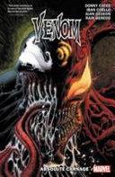 Venom by Donny Cates Vol. 3