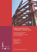 Design of Steel Structures for Buildings in Seismic Areas PDF