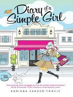 Diary of a Simple Girl PDF
