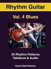Rhythm Guitar Vol. 4: Blues