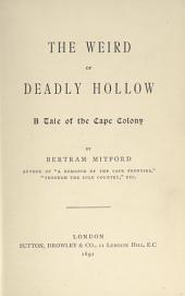 The Weird of Deadly Hollow: A Tale of the Cape Colony