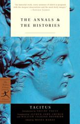 The Annals The Histories Book PDF