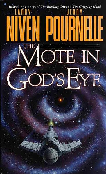 Download The Mote in God s Eye Book