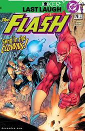 The Flash (1987-) #179