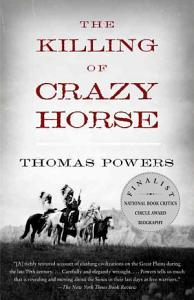 The Killing of Crazy Horse Book