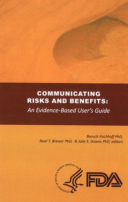 Download Communicating Risks and Benefits Book