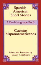 Spanish American Short Stories   Cuentos hispanoamericanos PDF