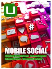 UPLOAD Magazin #27: Mobile Social