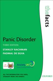Panic Disorder: The Facts: Edition 3