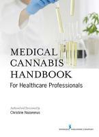 Medical Cannabis Handbook for Healthcare Professionals PDF