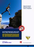 Kewirausahaan ed 7 PDF