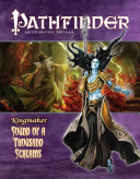 Pathfinder Adventure Path 36 Book PDF