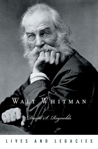Download Walt Whitman Book