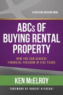 ABCs of Buying Rental Property PDF