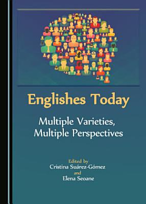 Englishes Today PDF