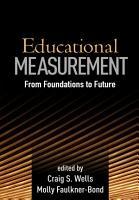 Educational Measurement PDF