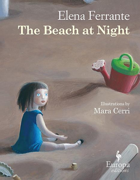 Download The Beach at Night Book