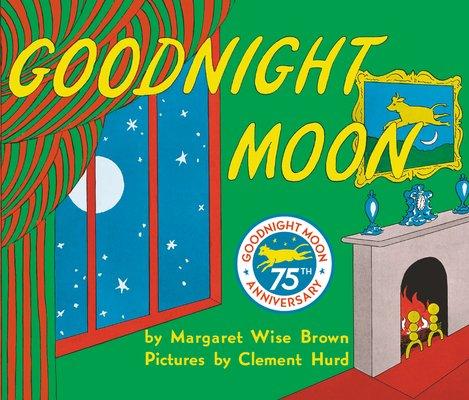 Goodnight Moon 60th Anniversary Edition PDF