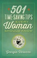 501 Time Saving Tips Every Woman Should Know PDF