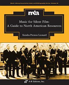 Music for Silent Film PDF
