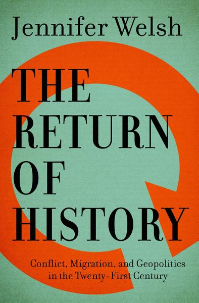 Download The Return of History Book