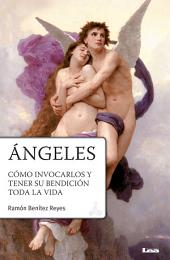 Angeles, Como invocarlos 2°ed
