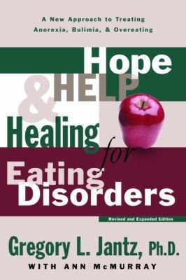 Hope  Help    Healing for Eating Disorders PDF