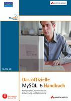 Das offizielle MySQL 5 Handbuch PDF