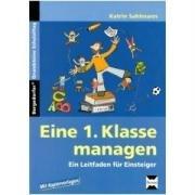 Eine 1  Klasse managen PDF