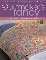 Quiltmaker S Fancy Book PDF