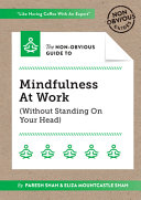 The Non Obvious Guide to Mindfulness at Work  Without Standing on Your Head  PDF