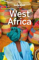 Lonely Planet West Africa PDF
